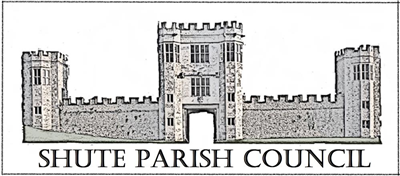 Shute Parish Council Logo
